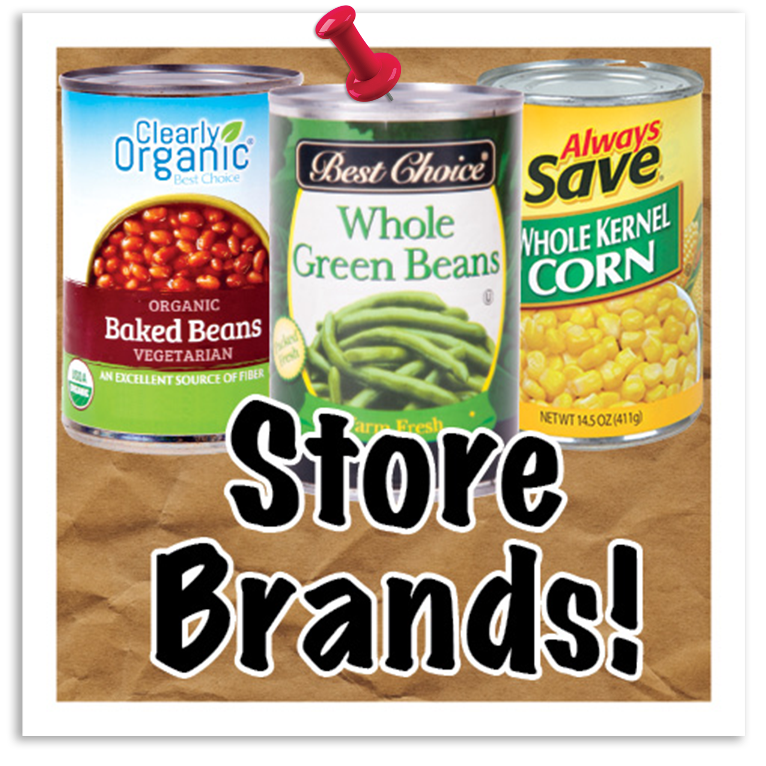 Piggly Wiggly Store Brands